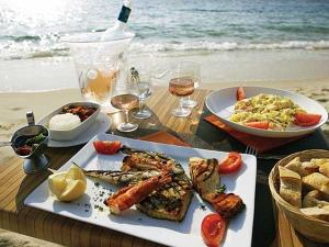 5 Tips For BBQ At The Beach