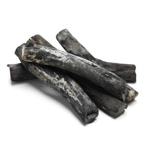White Charcoal for Restaurant