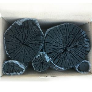 Mangrove Charcoal for Industry